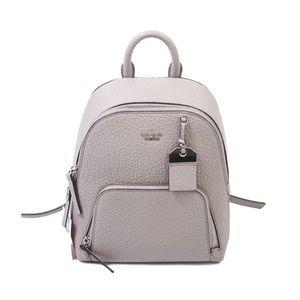 KATE SPADE Caden Street Carter Leather Backpack